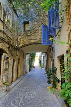France Travel Inspiration - amazing paths around the world Antibes, France