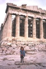 10-Acropolis building and other old things