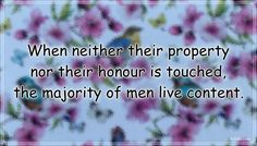 """""""When neither their property nor their honour is touched, the majority of men live content."""" – Niccolo Machiavelli #aylake #happiness #quotes #happinessquotes Money And Happiness, Happiness Quotes, Happy Quotes, Bring It On, Things To Come, Content, Live, Creative, Men"""