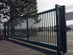 Charleton Fencing provide a complete range of Security Gates from Electric Swing Security Gates to Commercial Sliding Security Gates Gate Design, House Design, Security Gates, Fencing, Newcastle, Deck, Stairs, Doors, Outdoor Decor