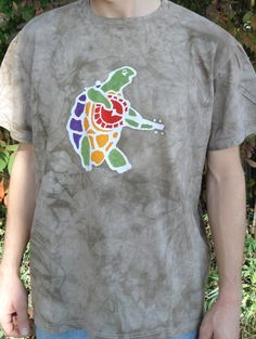 Hey, I found this really awesome Etsy listing at https://www.etsy.com/listing/84253539/terrapin-turtle-grateful-dead-inspired