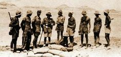 """Folgore"" paratroopers El Alamein, pin by Paolo Marzioli"