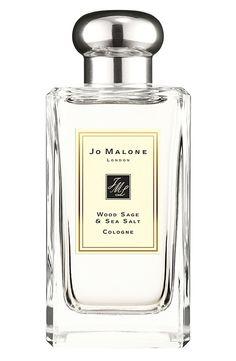 Jo Malone 'Wood Sage & Sea Salt cologne.