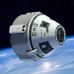 Boeing Tries to Build a Ship Space Tourists Won't Hate