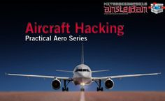 Hacker claims he can remotely hijack airplanes using an Android app