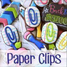 Easily my favorite new back to school cookies this year! #decoratedcookies #schoolcookies #backtoschool