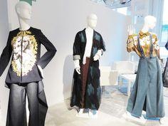 ACCADEMIA KOEFIA at Fashion Graduate Italia