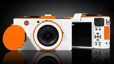 ColorWare Leica D-Lux 5 Camera
