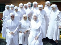 Little Sisters of the Poor was my result.