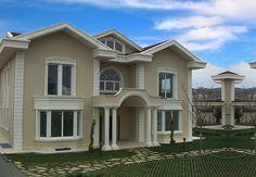Ekonomik #Prefabrik #Villa Projeleri ve Evleri www.prefabrikevfiyatlari.gen.tr/?p=6237