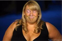 """""""Our big Kentucky Rally on Monday night had a massive impact on all of the races. The increase in Governors race was at least 15 points, and maybe Will be in Louisiana for on Wednesday night. Funny Face Swap, America Washington, Funny Profile, Face Swaps, Good Job, Ufc, Funny Images, Louisiana, Dumb And Dumber"""