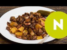 A brassói aprópecsenye igencsak kedvelt főfogásnak számít a hétvégi ebédeknél, mi most megmutatjuk, melyik szerintünk a tökéletes brassói recept!
