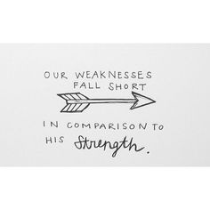 Tattoo Quotes About Strength Bible 2 Corinthians Ideas Strength Bible Quotes, Tattoo Quotes About Strength, Words Quotes, Wise Words, Sayings, Favorite Quotes, Best Quotes, Soli Deo Gloria, How He Loves Us