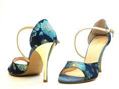 Odile Tango Shoes