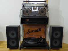ラジオ・ラジカセミニ博物館