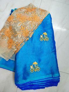 Kala Silk Sarees With designer blouse | Elegant Fashion Wear