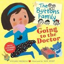 The Buttons Family: Going to the Doctor. Click to see more details.