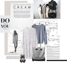 """750. push the sky away"" by hortensie ❤ liked on Polyvore"