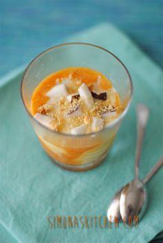 Simona'sKitchen: Variegato al Mango, con Yoghurt e Scaglie di Cocco... | simonaskitchen2 |