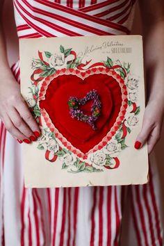 10 Best Valentine's Day Parties | Camille Styles