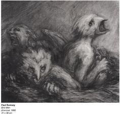 Chappel Galleries - Paul Rumsey, Sale of Works