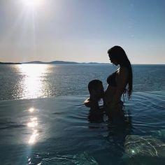 love, couple, and family image Couple Pregnancy Photoshoot, Pregnancy Goals, Cute Family, Family Goals, Foto Glamour, Pregnant Couple, Couple Goals Relationships, Future Mom, Photo Couple