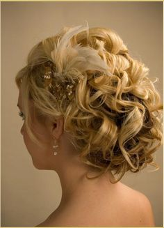 Bridal make-up and hair styles up do's mobile London