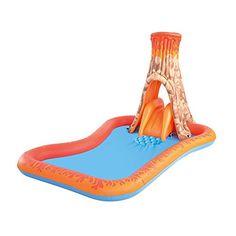 a703cdcbaff4 MIAO-baignoire Grande Piscine Gonflable Gonflable De Jet d eau Piscine pour  Enfants Piscine