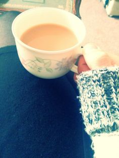 Cup of tea, England 7/10/14