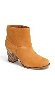 Cole Haan 'Cassidy' Bootie available at #Nordstrom brown or black size 8