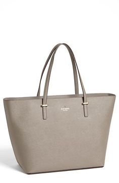 Kate Spade Cedar Street Harmony medium tote in Clock Tower Sac Kate Spade, Kate Spade Satchel, Kate Spade Totes, Kate Spade Handbags, Kate Spade Outlet, Kate Spade Cedar Street, Classic Handbags, Medium Tote, Fashion Handbags