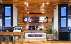 Time Warner Cable flagship store by Reality Interactive & FAME retail, New York City electronics