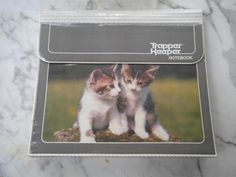 Trapper Keepers...A must have of the 90's for school. This is the one I had :)