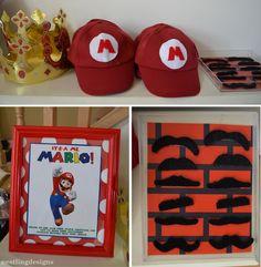 Super Mario Party Reveal!