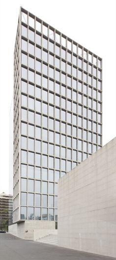 Vespucio Córdova Building,© Fernanda Del Villar
