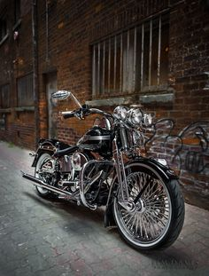 Springer Pictures - Page 186 - Harley Davidson Forums