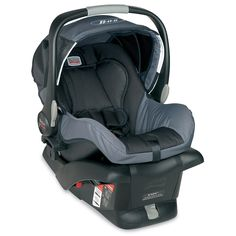 "BOB B-Safe Infant Car Seat - Black - Babies ""R"" Us"
