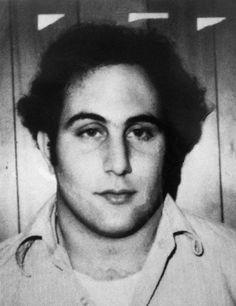David Richard Berkowitz - The Son of Sam