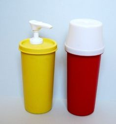 Retired Tupperware | Vintage soap container Tupperware from Belgium | review | Kaboodle