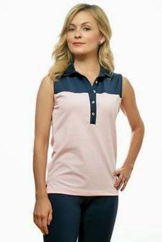 Catherine Wingate Women's Golf Apparel