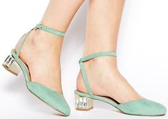 45 Pairs Of Super Expensive-Looking Shoes You Can Totally Afford—Promise!