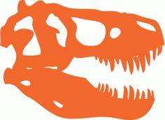 t rex pumpkin carving pattern jurassic park jurassic. Black Bedroom Furniture Sets. Home Design Ideas