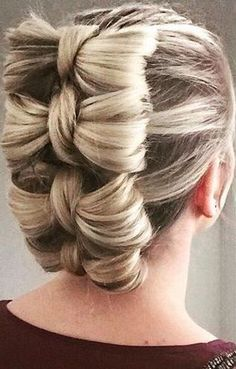 110 Best Bohemian and Wedding Braided Hairstyles That Comb Turn Heads for Fashion Girls – Page 38 – My Beauty Note Pretty Braided Hairstyles, Braided Hairstyles For School, Box Braids Hairstyles, African Hairstyles, Girl Hairstyles, Bohemian Hairstyles, Famous Hairstyles, Hairstyles Pictures, Hairstyles Videos