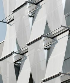 Exterior vertical sliding fabrics as solar shading [071] | filt3rs