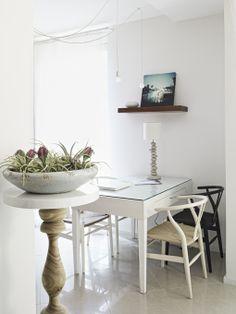 modern small space living 6 ideas by Viktor Csap