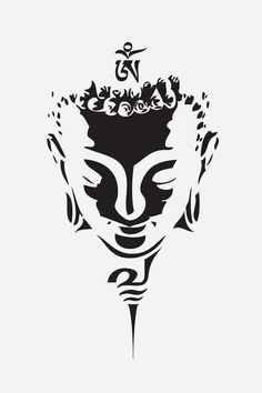 Buddah Face Slim Fit T Shirt Jishnu Buddha Tattoo - Buddah Face Slim Fit T Shirt Buddha Tattoos Buddhism Tattoo Buddha Tattoo Design Body Art Tattoos Zen Tattoo Ganesh Tattoo Tatoo Face Tattoos Buddha Art Looks Like A Badass Buddha Stencil To Me N Buddha Tattoo Design, Buddha Tattoos, Body Art Tattoos, New Tattoos, Cool Tattoos, Buddhism Tattoo, Hand Tattoos, Sleeve Tattoos, Octopus Tattoos