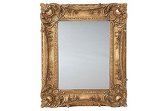 Antoinette Mirror on OneKingsLane.com