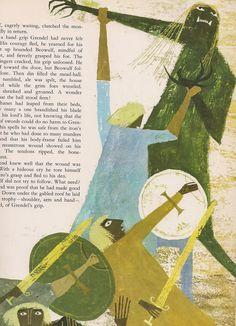 alice and martin provensen illustrations - Google Search