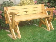 bench seat mode
