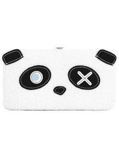 Panda - Freaks & Friends 19,99e Minä niiiiin rakastan pandoja...  voiko tuon söpömpää kukkaroa olla? Cufflinks, Friends, Bags, Accessories, Pandas, Handbags, Amigos, Boyfriends, Totes